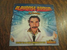 """cd alphonse brown le frunkp extrait de la bande originale du film """"la beuze"""""""