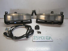 1992-1993 Honda Accord Stanley Optional Fog Lights OEM JDM CB CB7 Rare