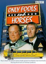 ONLY FOOLS AND HORSES IF THEY COULD SEE US NOW DVD Feature Length Episode New UK