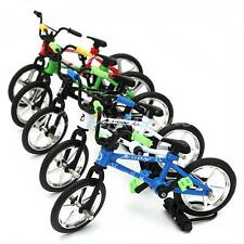 "Fuctional Finger Mountain Bike BMX Fixie Bicycle Boy Toy Creative Game 4.4"" T3"