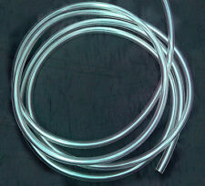 """1/4""""ID platinum cured PVC tubing for outdoor spa ozone, length 3feet/1meter"""
