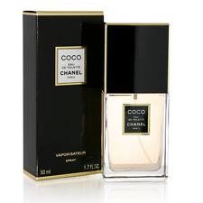 Coco By Chanel (Black&Gold Box)-Eau de Toilette Spray-1.7oz/50ml-BrandNew In Box