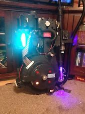 Ghostbusters Proton Pack-Lights with Bluetooth Speaker- Be a legend!