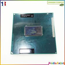 Processeur SR0WY Intel Core i5-3230M mobile CPU