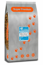 Pet Connection Super Premium Adult Chicken & Rice Cube 2.5KG