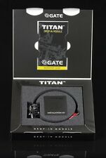GATE ELECTRONICS Titan Drop-In Module (Rear Wired) Mosfet AEG M4 Airsoft Softair