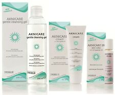 Aknicare Three Product Maintenance Set (with Gentle Cleansing Gel)