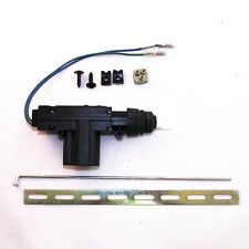 2 x Central Locking 2 Wire Motor / Actuator 12V - 616-101/2