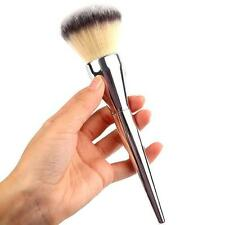 1* Cosmetic Makeup Brushes Kabuki Face Blush Brush Powder Foundation Tool Sliver