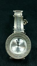 Gorgeous Silpada Designs Sterling Silver Womens Watch T1749