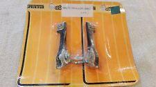 Manette dérailleur double vélo/Pièce neuve d'origine/stock ancien/ SPRINTEUR.