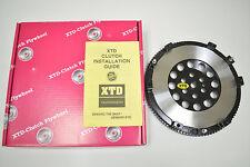 XTD X-LITE CLUTCH FLYWHEEL 90-92 ECLIPSE TURBO GST TALON LASER