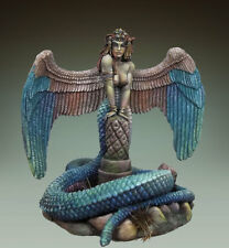 DARK SWORD MINIATURES - DSM4619 The Guardian Naga