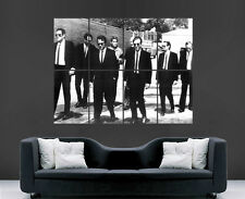 RESERVOIR DOGS POSTER IMAGE PRINT GIANT WALL ART PICTURE MOVIE CLASSIC FILM