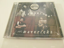 The Mavericks - Trampoline (CD Album) Used Very Good