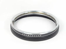Hasselblad B63 - 67mm ADAPTER RING (codice 40053) - gratis UK Affrancatura