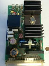 USED INDEL 434A PCB CONTROL BOARD  BM