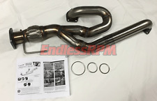 EndLessRPM Acura TL Performance J-Pipe 04 05 06 07 08
