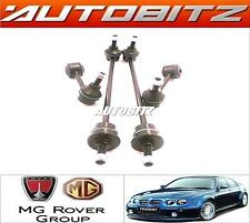 FITS ROVER 75,MG ZT,SALOON,ESTATE,FRONT & REAR STABILISER LINK BARS