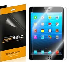 3X Supershieldz HD Clear Screen Protector For Apple iPad Mini 3 / 2 & iPad Mini