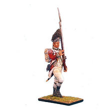 First Legion: AWI031 British 5th Foot Grenadier March Attack with Raised Arm