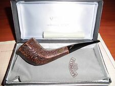 NEW PIPE SAVINELLI COLLECTION 1992 AUTOGRAPH PFEIFE Hand Made in Italy