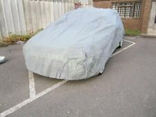 Citroen Saxo Water Resistant Quality Breathable Full Car Cover - Weather Protect
