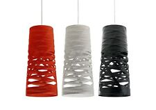 FOSCARINI  TRESS  Light - White - NEW