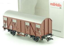 Märklin 46274 Gmhs 54 SAAR gedeckter Güterwagen H0 DB NEU OVP BK 1412-15-13
