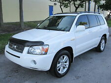 Toyota: Highlander 4WD LIMITED