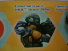 Infinity Celestial Guard Multi Sniper Rifle Yu Jing metal new