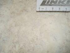 7010 PVC Belag 200x400 Boden Bodenbelag Rest Cv Marmor beige marmoriert 3,3 mm