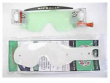 PRO GRIP XL GOGGLES TVS MOTOCROSS ENDURO Total Vision Systems