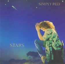 Simply Red - Stars - CD Album - Something Got Me Started