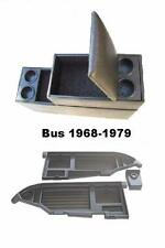UNDER DASH SHELF AND CENTER CONSOLE KIT FITS ALL KOMBI'S FROM 1968 TO 1979.