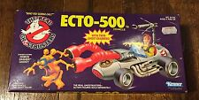 New The Real ghostbusters Ecto 500 Kenner Vintage toys Vehicle Rare