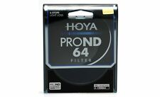 77mm HOYA PRO ND64 – NEUTRAL DENSITY FILTER & BONUS 16GB FLASH DRIVE