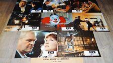 FX EFFET DE CHOC  2 !   jeu 8 photos cinema lobby cards fantastique