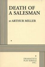 Death of a Salesman Arthur Miller Paperback