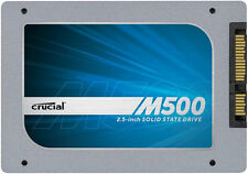 "Crucial M500 480GB Internal 2.5"" (CT480M500SSD1) SSD 480 GB solid state drive"