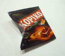 """KOPIKO Coffee Candy Pack FRIDGE MAGNET Novelty Indonesia 3D Large 2.5"""" Tall"""