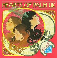 NEW CD: HEARTS OF PALM UK: FOR LIFE