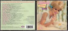 CD 740 TEENAGE CRUSH 4