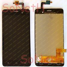 """TOUCH SCREEN + LCD DISPLAY WIKO JERRY 5,0"""" Nero"""
