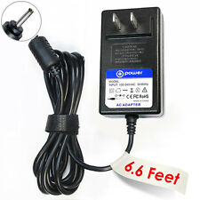 AC DC ADAPTER HOME CHARGER FIT Uniden Radio Scanners AD7019 RELM HS-200 HS-100