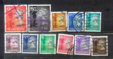 Hong Kong Old Stamps Up to $50 Lot 5