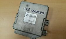 PEUGEOT 205 GTI 6 CONVERSION UNLOCKED ECU ENGINE CONTROL UNIT RALLYE 306 GTI6