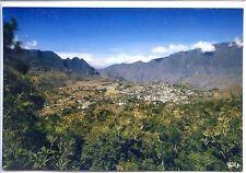 CP Ile de la Réunion - Cilaos - Le cirque et le village