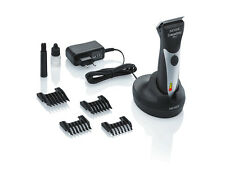 MOSER 1871 ChromStyle Pro Cordless Hair Clipper Li-lon Black** Diamond Blade **