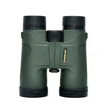 Visionking 10x42 Hunting Roof Binoculars Telescope Color Green